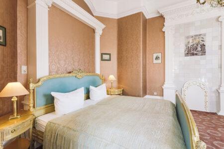 Zimmer im Burghotel Haselünne