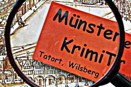 Münster Krimi-Tour